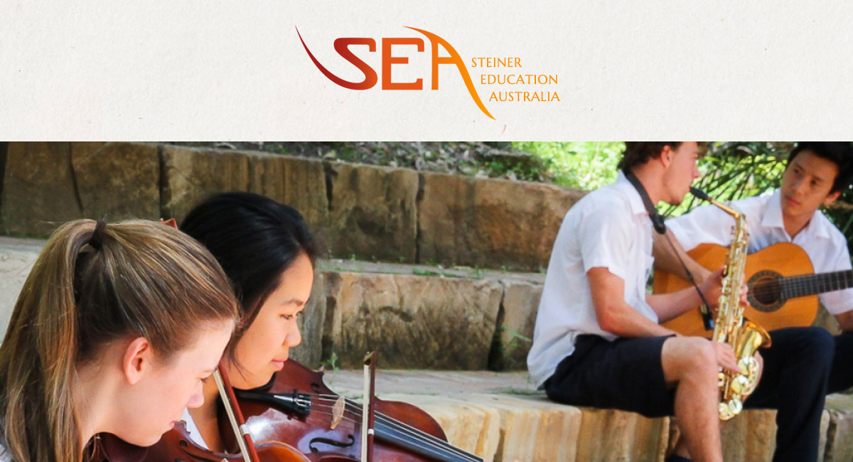 Steiner Education Australia